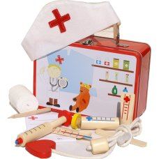Docteur Simply for Kids